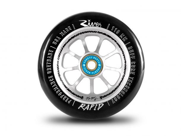 River Wheels 110mm Matt McKeen Signature