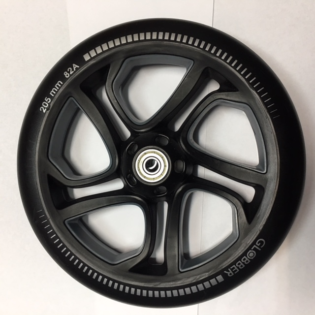 Globber 205mm Wheels