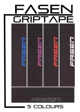 Fasen Grip Tape