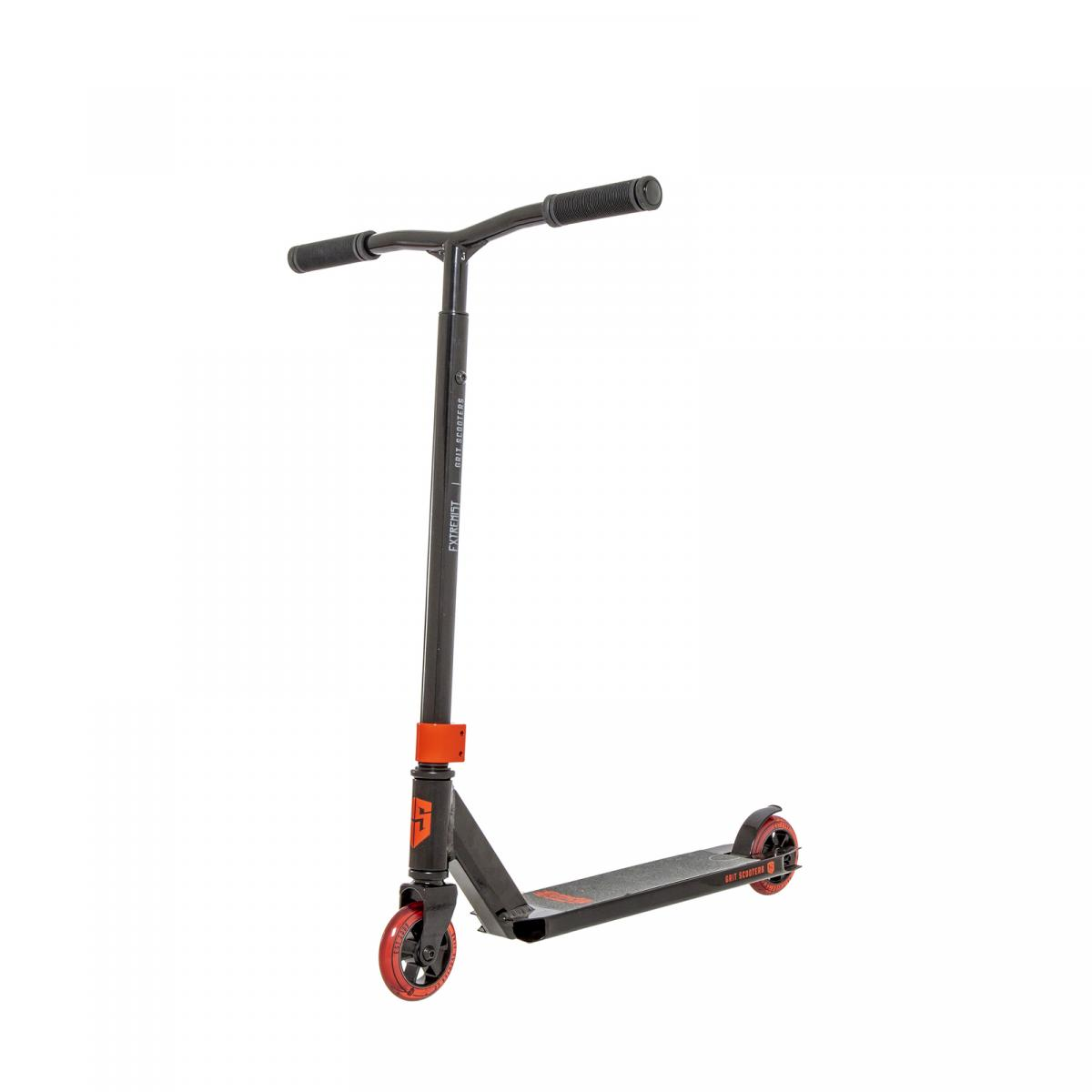 2020 Grit Extremist Scooter with 2 bar height positions.
