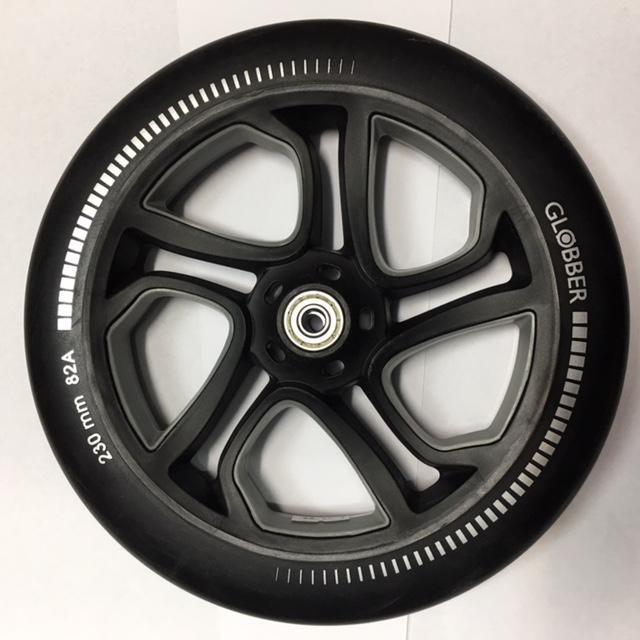Globber 230mm Wheel