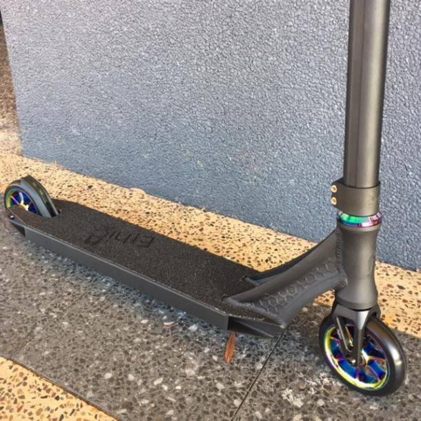 Ethic Erawan Complete Scooter NeoChrome
