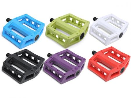 Duo Resilite PC Pedals