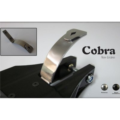 Sacrifice Cobra Flex Brake
