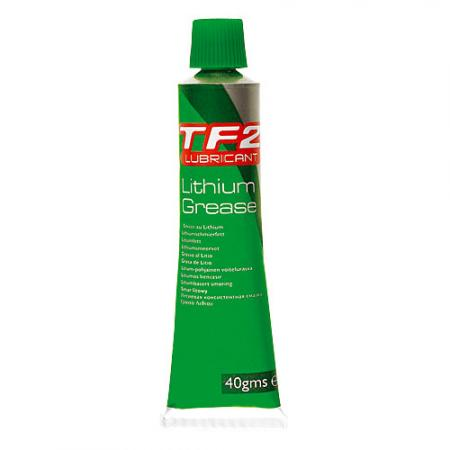 TF2 Lithium Grease 40gms