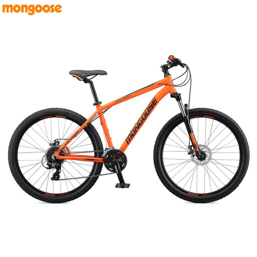 2019 Mongoose Switchback Sport