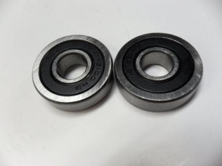 Crisp & Grit Dirt Scooter Bearings