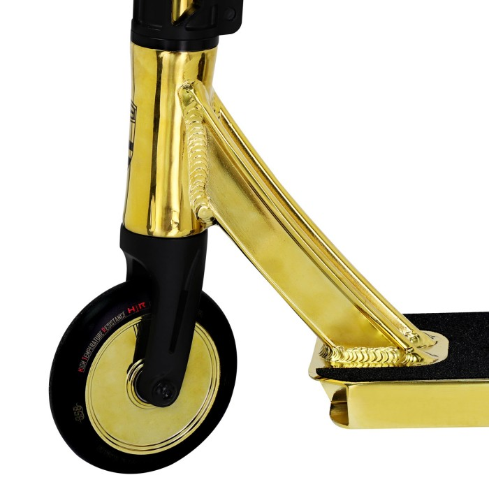 858 Limited Edition Gold Scooter GR
