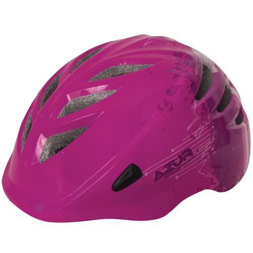 Azur Pink Burst