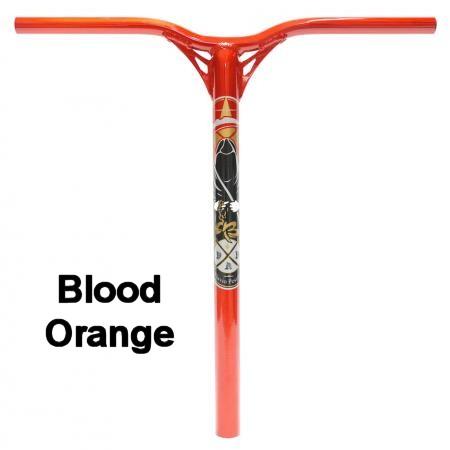 Envy Reaper V3 bars Blood Orange