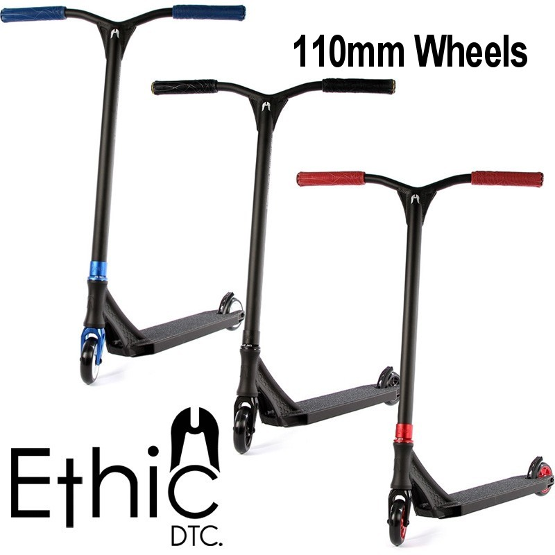 Ethic Erawan V2 Complete Scooter with 110mm wheels
