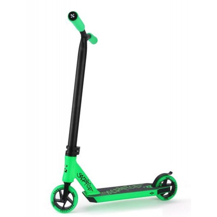 Sacrifice Flyte Mini Complete Scooter Green