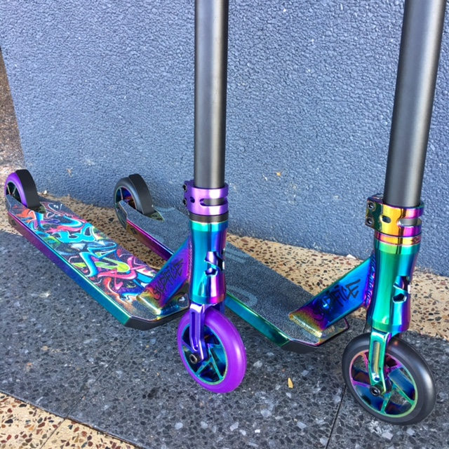 Flyte 100 Neo Scooters