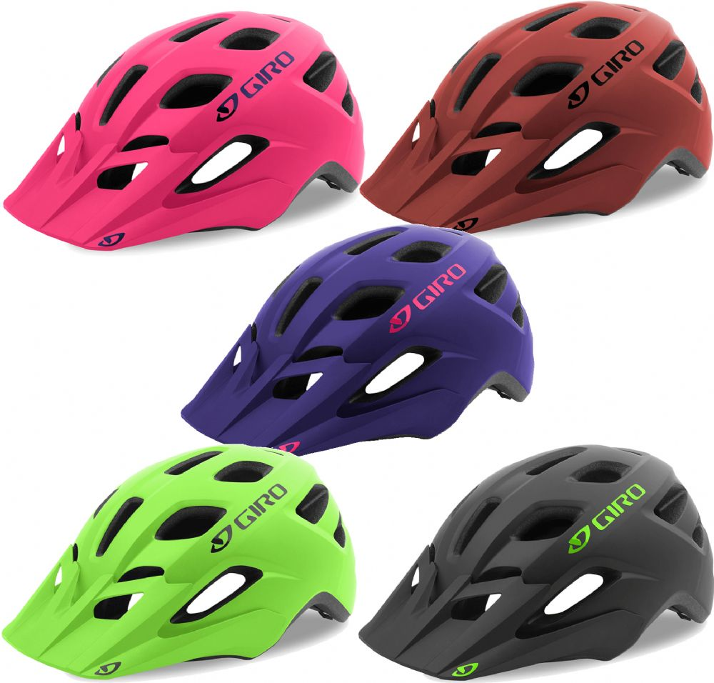 Giro Tremor MTB Youth Helmet