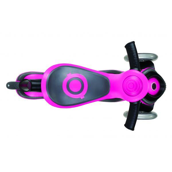 Globber Evo Comfort Scooter Pink