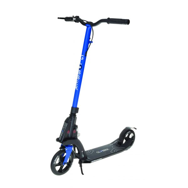 Globber Kleefer K180 Blue Adult Scooter