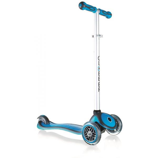 Globber My Free Up kids scooter sky blue