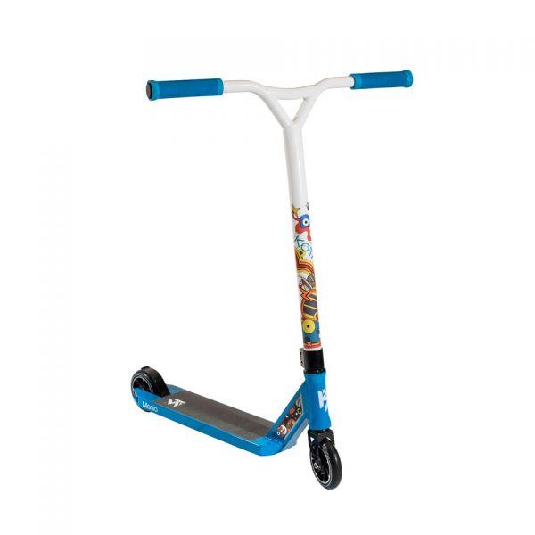 Kota Mania Complete Scooter Blue