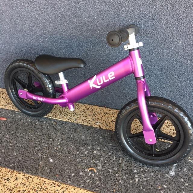Kule Balance Bike