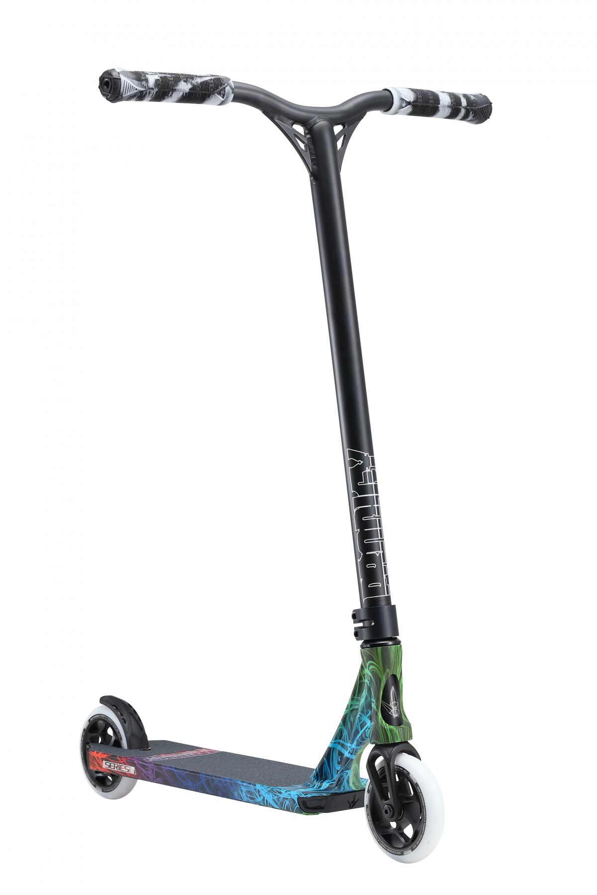 Envy Prodigy S8 Scratch Scooter