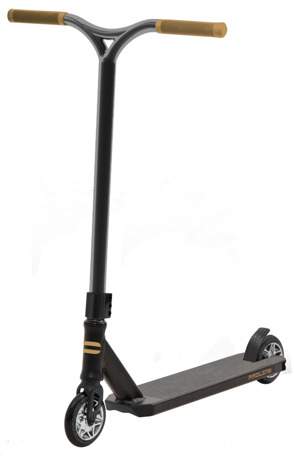 Proline Black Gold L2 Scooter