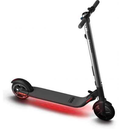 Segway Es2 Electric Scooter