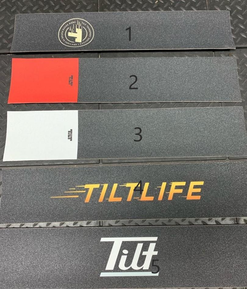 Tilt Grip Tape
