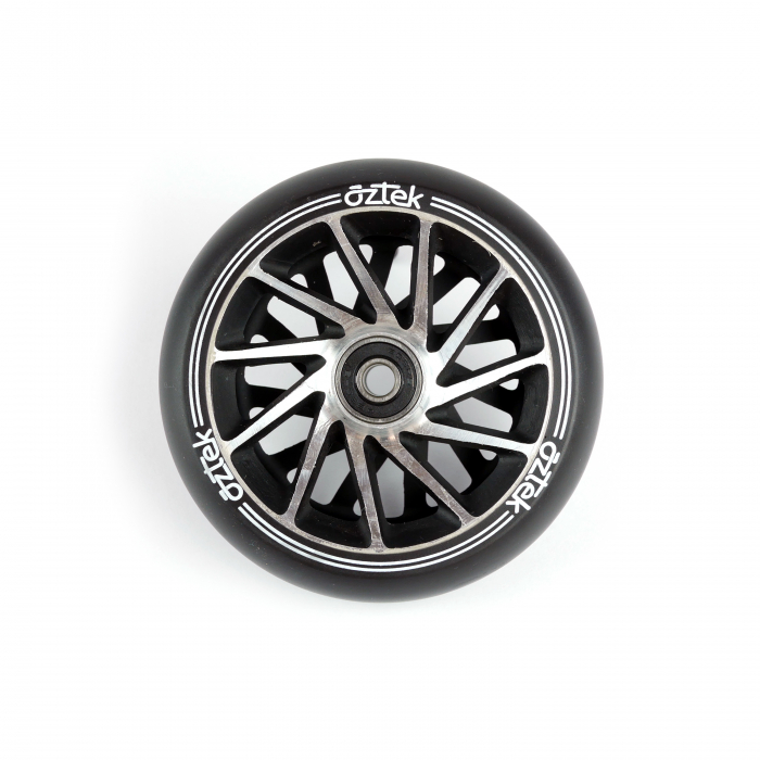 Aztek Ermine XL Wheels 115mm 30mm