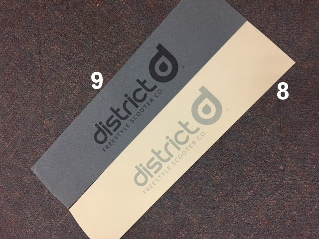 District Grip Tape