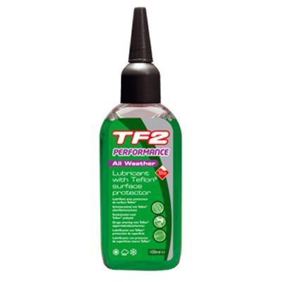 Weldtite TF2 Performance Lubricant