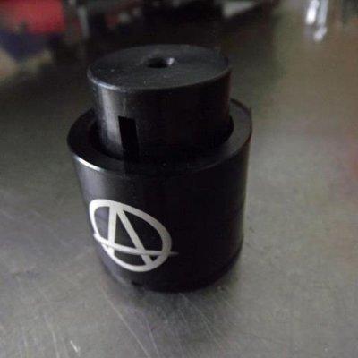 Apex Pro HIC Clamp