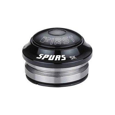 First Spurs SK Integrated headset