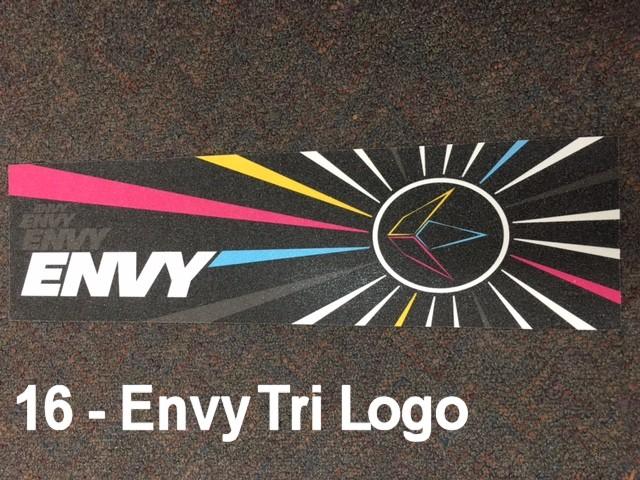 Envy Tri Logo