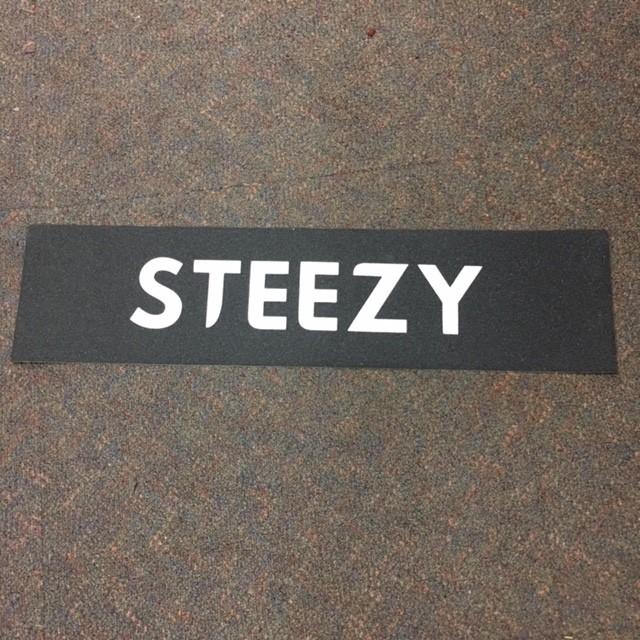 Steezy Grip Tape