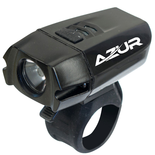 Azur USB 400 Lumen Head Light