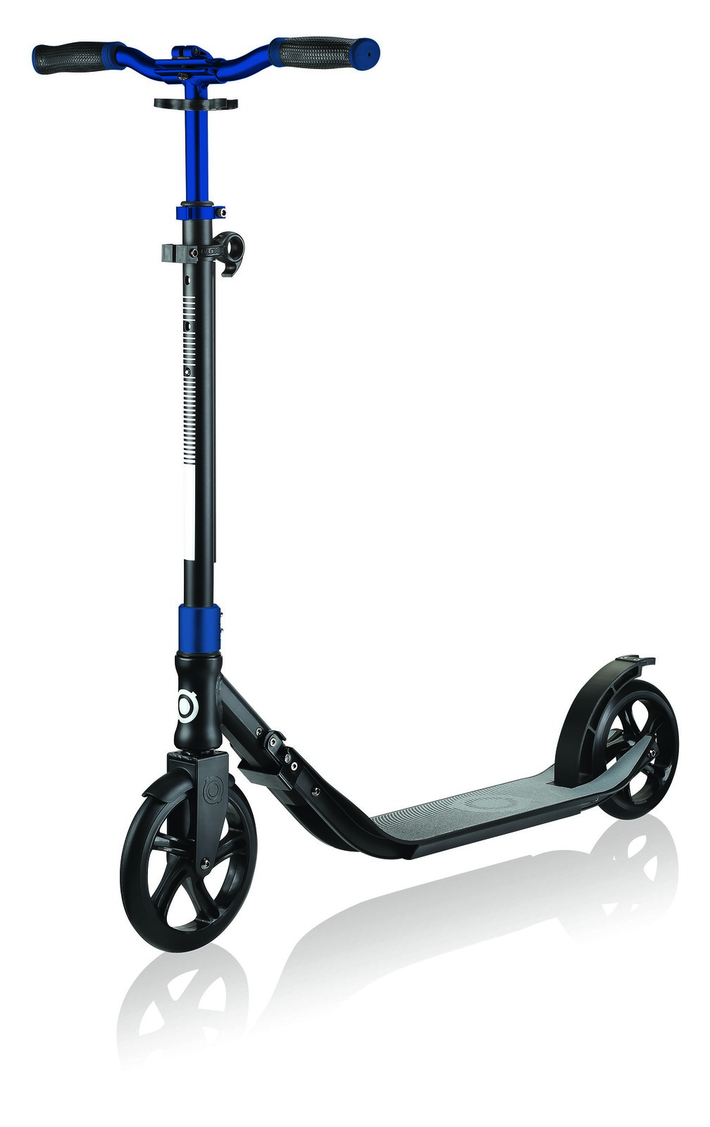 Globber NL 205 180 Folding Adult Scooter