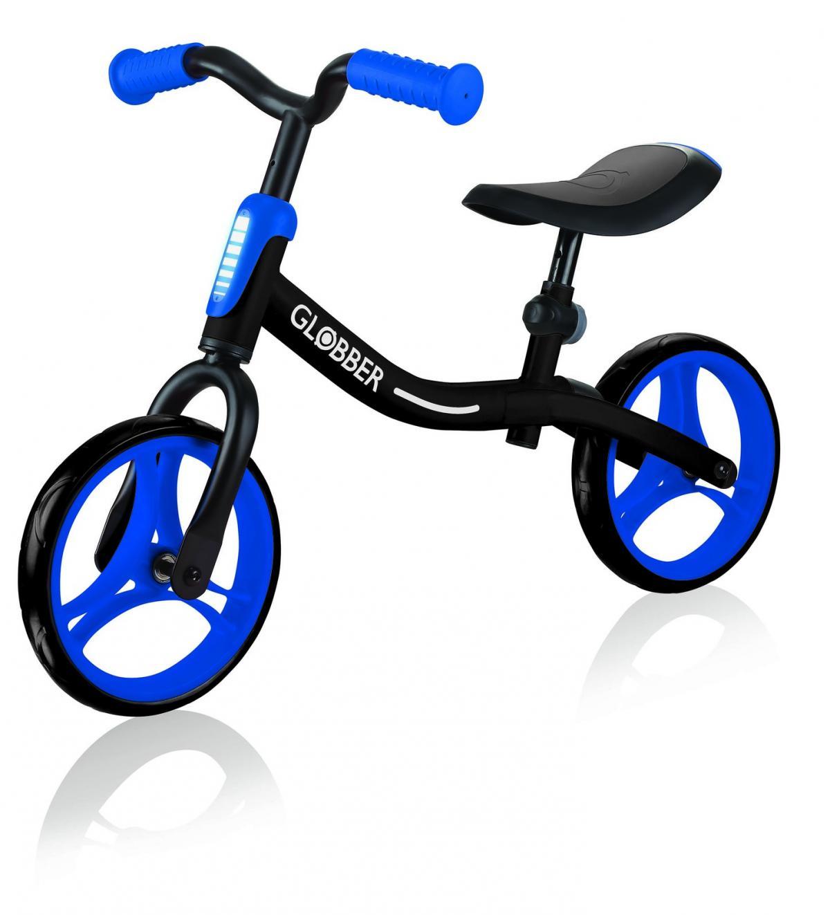 Globber Go Balance Bike Blue