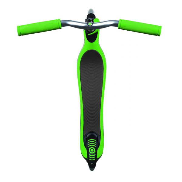 Globber Flow 125 Scooter Green