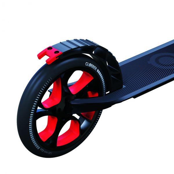Globber NL Ultimate 230 Titanium Adult Scooter