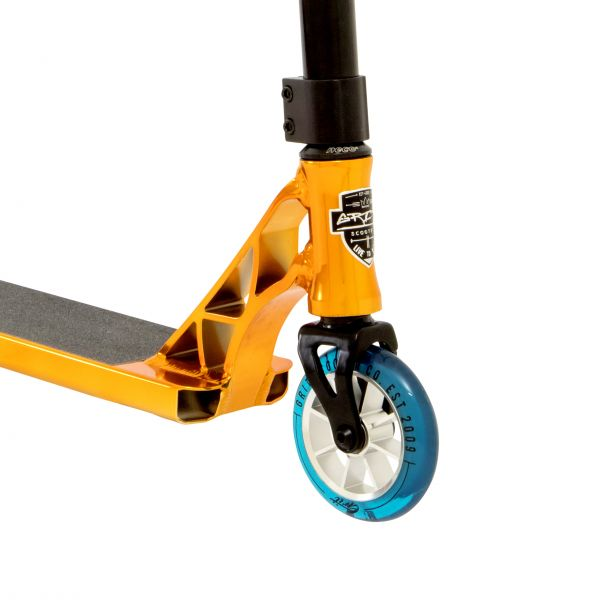 Grit Elite Vapour Gold Scooter 2019