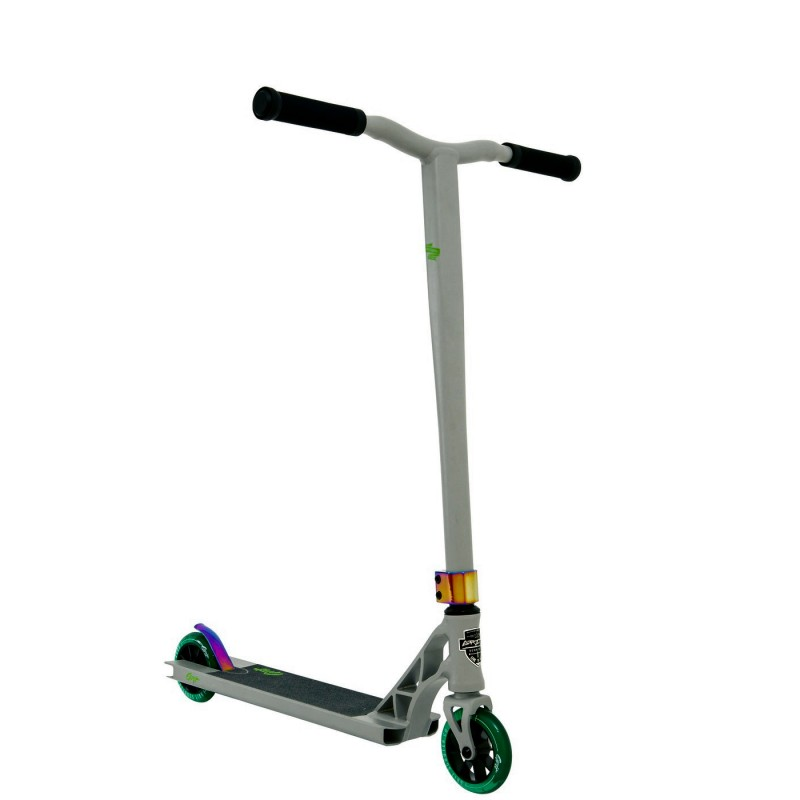 Grit Elite Scooter 2019 Grey