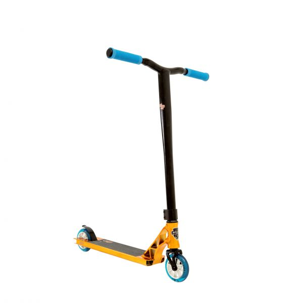 Grit Elite Scooter 2019 Vapour Gold