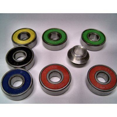 ABEC 9 Scooter Bearings