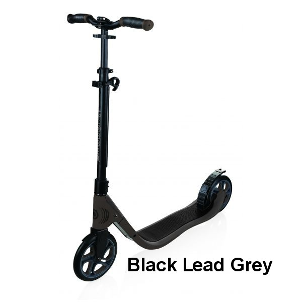 Globber NL 205 Black & Lead Grey