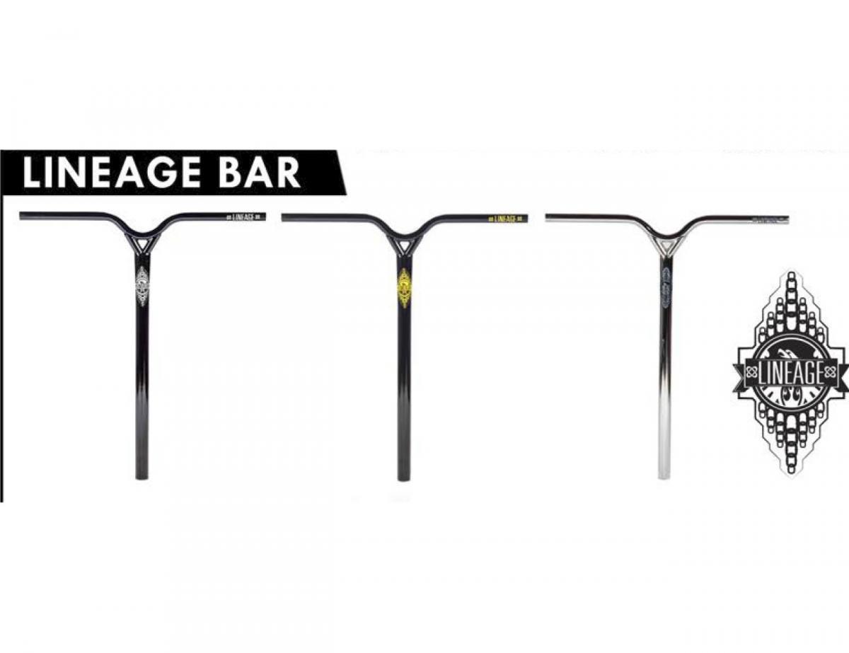 Phoenix Lineage Bars