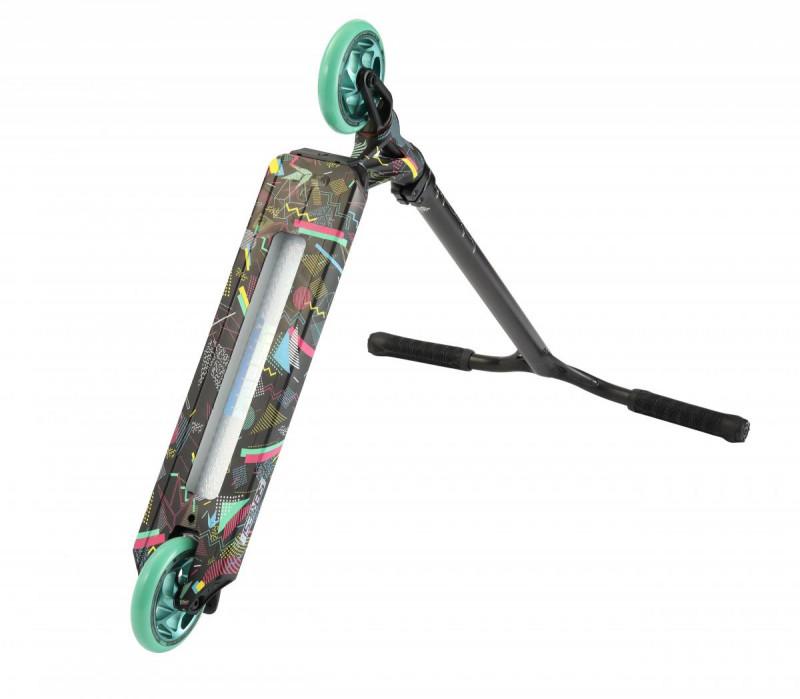 Retro Prodigy Scooter