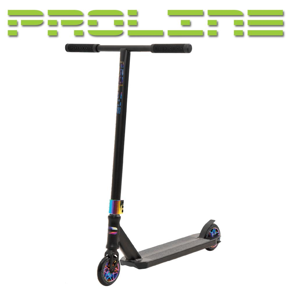 Proline L2 Neo Series complete scooter