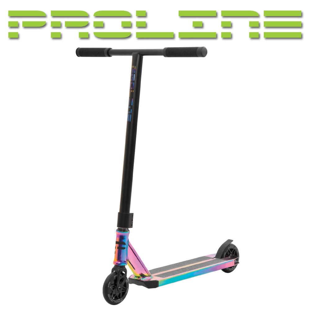 Proline Neochrome Scooter