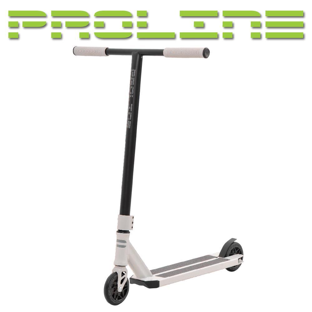 Proline L2 Complete Scooter Grey