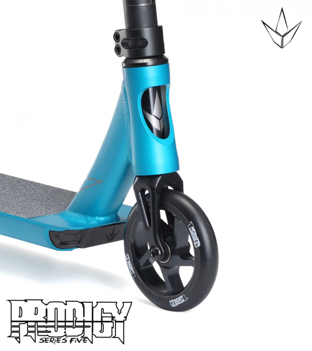 Envy Prodigy Smokey Blue 2017